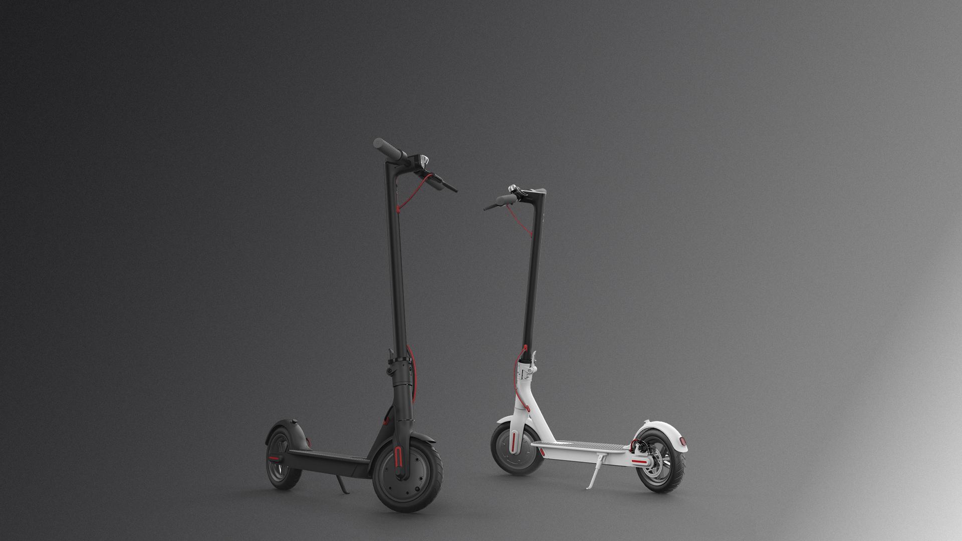 Reparatur von Elektrofahrrädern, Scootern und Segways